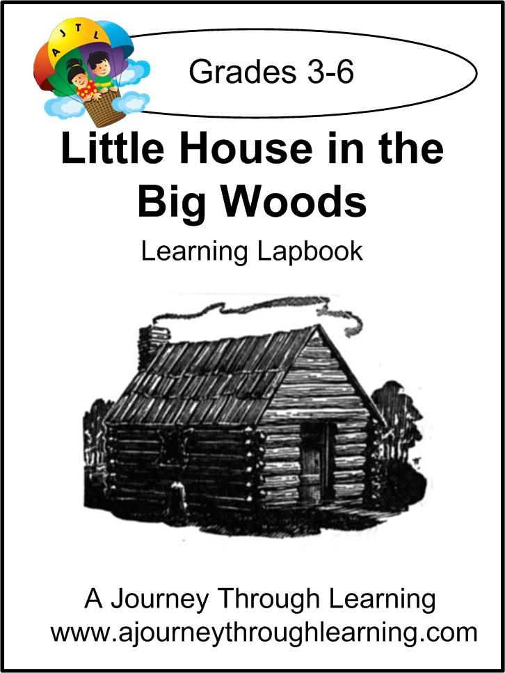 38 best Little house in the big woods images on Pinterest