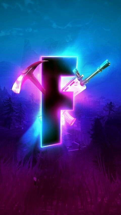 Wallpaper Fortnite Best gaming wallpapers, Gaming