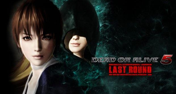 DEAD OR ALIVE 5 Last Round: Core Fighters Full Game Download