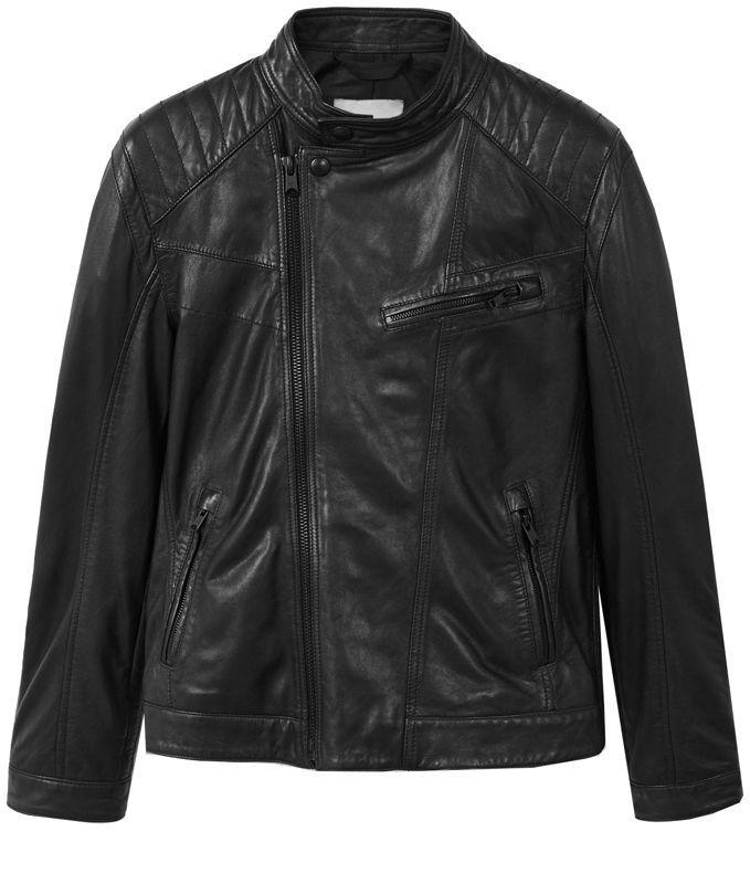7e15d57d9726 Best Affordable Leather Jackets for Men - The Best Leather Jackets for Under  $900