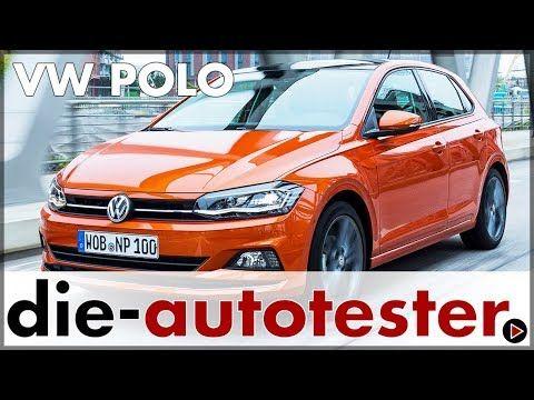 Der neue VW Polo besticht unterscheidet sich vor allem durch seine neuen Proportionen und das Plus an Technik von seinem Vorgänger. Die sechste Generation des Kleinwagen wirkt so deutlich sportlicher und jünger. Ob der neue VW Polo mehr kann als nur durch seine Optik und Technikfeatures zu punkten zeigt mein Fahrbericht aus Hamburg mit dem VW Polo 1.0 TSI mit 95 PS Turbomotor. Quelle: http://ift.tt/1ISU4Q3  Gerne kannst Du unsere Videos kostenlos auf Deine Seite/Channel hochladen oder…