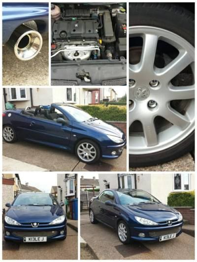 53 best used cars for sale UK images on Pinterest | 2nd hand cars ...