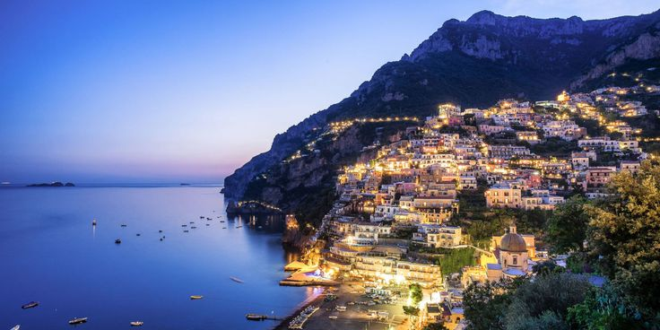 27 Most Beautiful Places in Italy - These beautiful images will inspire some serious wanderlust.