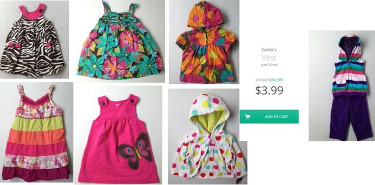*HOT* thredUP: FREE $15 Credit = FREE Women's and Kid's Clothes BCBG, H, Gymboree, Gap (Just Pay $2.99 Shipping) - Raining Hot Coupons