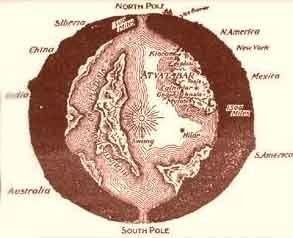 Hollow Earth Hypothesis - Subterranean Civilizations - Agartha - Crystalinks