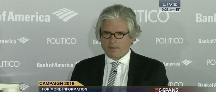 A new report is blowing the lid off of what appears to be a money-laundering scheme involving Hillary Clinton flack David Brock