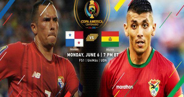 Αδέρφια, καλησπέρα να είμαστε και εμείς εδώ να ξεκινήσουμε να δίνουμε τα προγνωστικά μας για το στοίχημα. Τελευταία ημέρα σήμερα για τον πρώτο γύρο του Copa America και ο Παναμάς υποδέχεται την Βολιβία για το πρώτο τους παιχνίδι. Ένας Παναμάς που δεν... #copaamerica #βολιβια #παναμασ