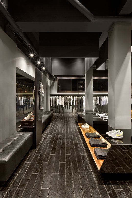 17 best images about r e t a i l store design on pinterest for Retail store interior design