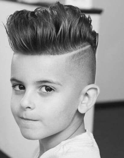 218 Best Images About Kids Hair Lasten Hiusmalleja On