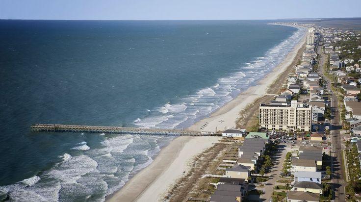 Surfside Beach Resort// Surfside Beach, SC #BeachResort
