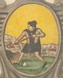 Настоящий первый герб Томска 1729 года - Город.томск.ру