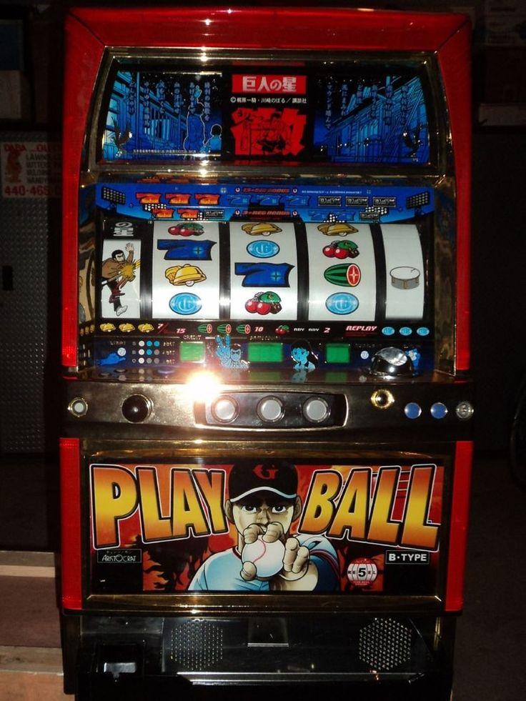 Pin on Pachislo Slot Machines