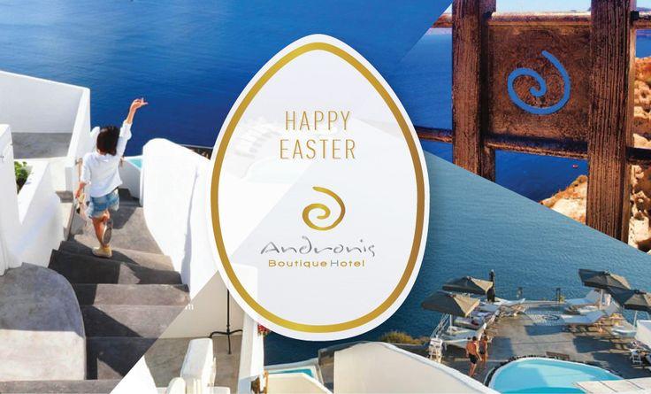 Happy Easter greetings.