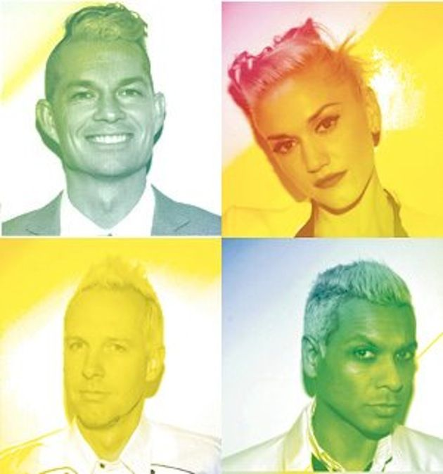 No Doubt's new album title and first single announced!Band Reveal, No Doubt, Call Push, Album Title, Doubt Provider, Facebook Note, Upcoming Album, Doubt Title, Doubt Forever