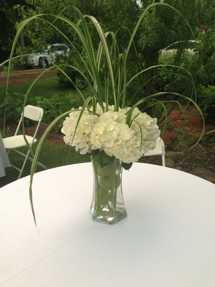 38 Best Images About Hydrangea Floral On Pinterest Mercury Glass Centerpieces And Hydrangeas