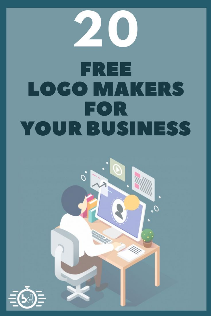 The logo is the face for your business. So, it is important to have a very professional looking logo for your business. Here is a list of best logo maker websites.