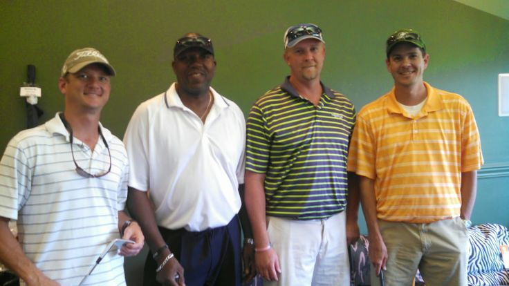 Welcome to Lewisburg, Tennessee: Lewisburg Manufacturers' Association Golf Tourname...