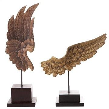 Pair Of Cherub Wings $44