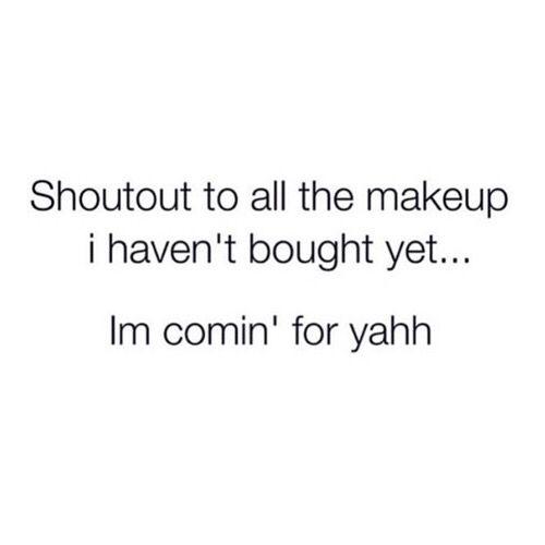 Shout out yo.