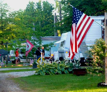 43 Best Ohio Campgrounds Images On Pinterest Columbus