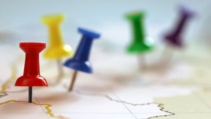 The newest addition to the marketing mix's Ps: Proximity  But Google and the other search engines are getting much better at understanding the meaning of words. More importantly, they're getting better at interpreting user intent. #Searchenginemarketing