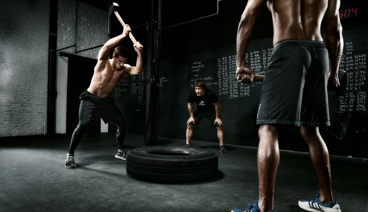 [WOTM, 11/2014] Build An Elite Physique With The 4-Day Muscle Thrashing Workout Program — Lean It UP Fitness