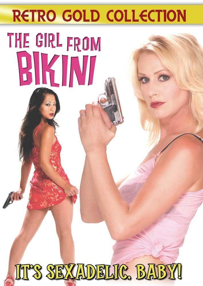 Amazon.com: Girl From Bikini: Beverly Lynne, Rebecca Love, Gianna Lynn, Nicole Sheridan, Fred Olen Ray: Movies & TV