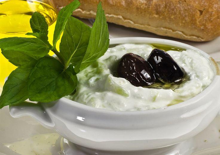 Greek Tzatziki
