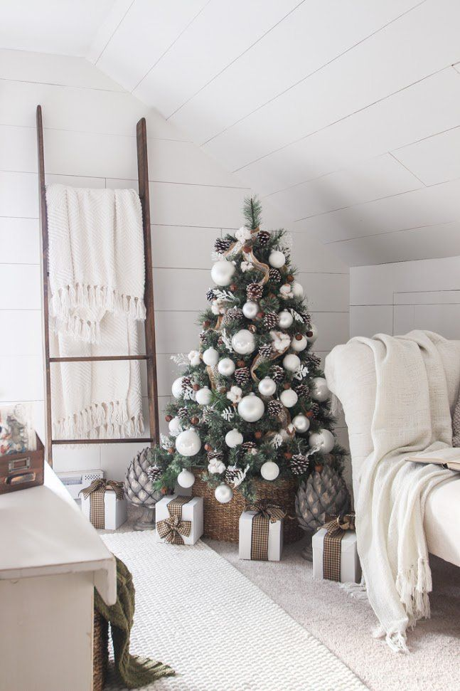 30 Cozy Decorating Ideas Your Winter Home Needs: Creating a cozy Winter home is all about paying attention to the sensory details.