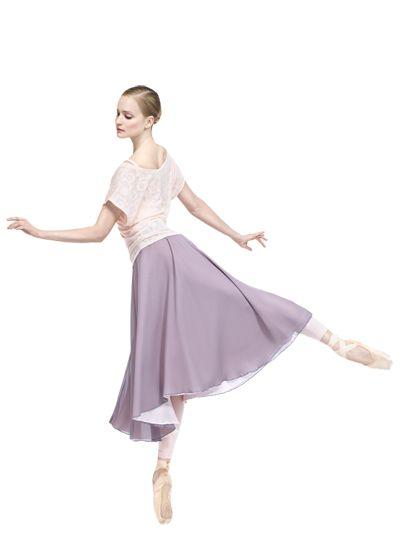 Silhouettes de danse Repetto