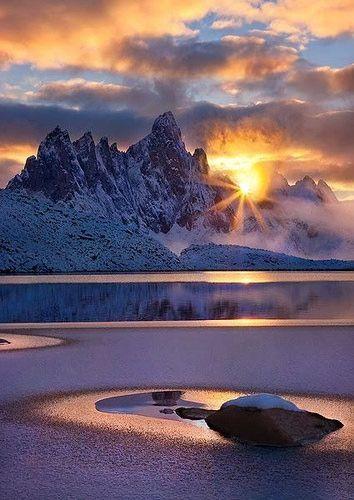 Yukon Territory . Canada