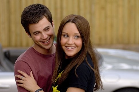 Sydney White. pretty awesome movie.