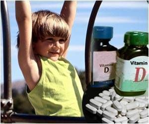 Babies Could be Stronger Provided Mom Has Higher Vitamin D Levels in Pregnancy