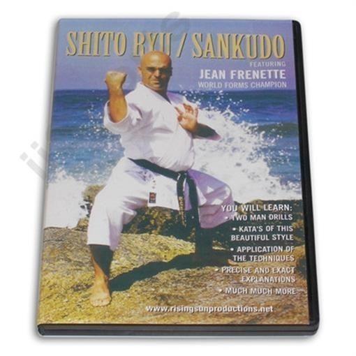Shito Ryu Karate
