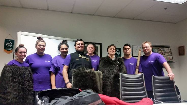 Special thankyou to those who supported the citizens awards powhiri Thursday at 5.30pm