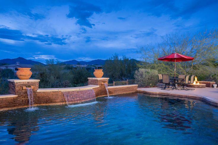 10266 E Winter Sun Drive Scottsdale Az 85262 Home For Sale Top Outdoor