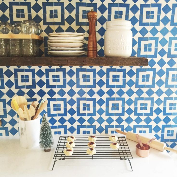 74 Best Images About Granada Tile In The Kitchen On