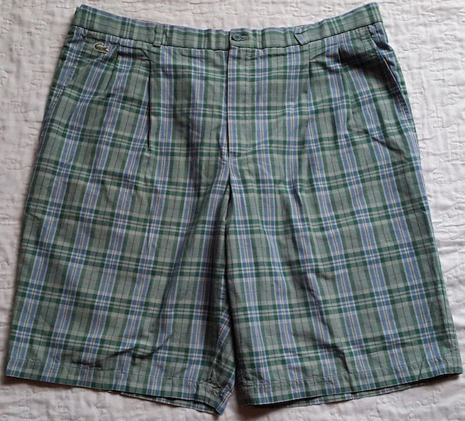 Short Bermuda Homme   LACOSTE   Taille 48