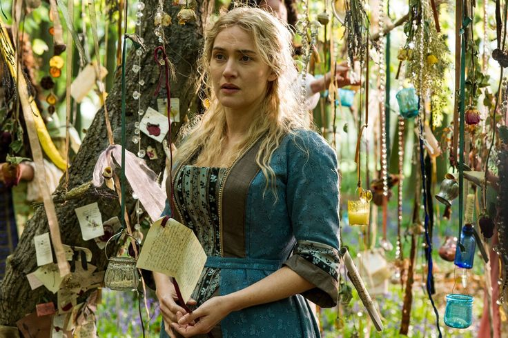 Kate Winslet A Little Chaos Wishing Tree A Little Chaos