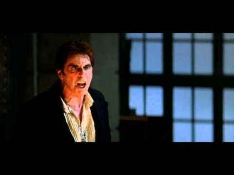 Al Pacino's speech about God (The Devil's Advocate)