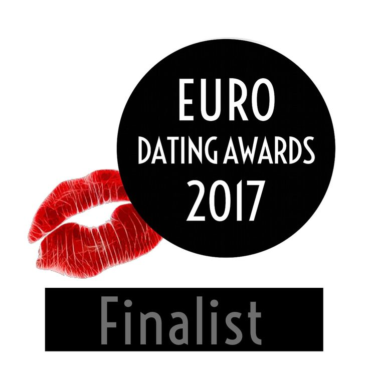 Very Happy about being finalist for Dating Expert of the year in the European Dating Awards! How exciting! #treatijmens #datingexpert