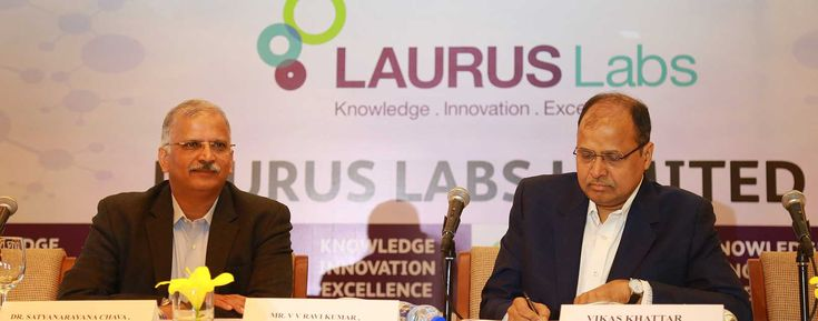Tdb Platform People back a company whose bank balance is strong, Laurus Labs Laurus Labs, a #Vijayawada based R&D focussed pharmaceutical firm will launch its Initial Public Offering (IPO) scheduled to open on December 6 and close on December 8, 2016. The company plans to raise through its IPO Rs.1331 crore from the primary #market.