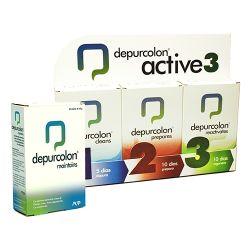 Conoce los productos que te ayudan a adelgazar. depurcolon-pack-active3maintrains