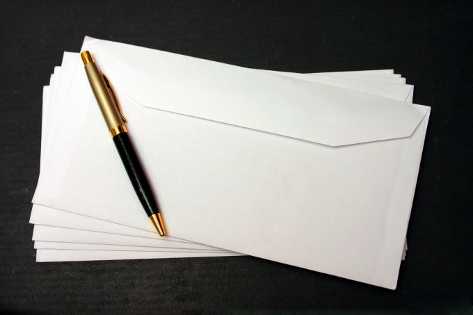 create the PERFECT letterhead by binnka