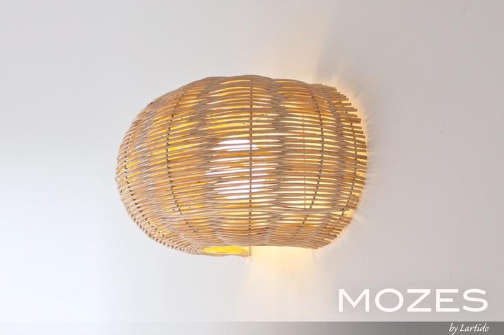 Mozes-Wall - ecodesign - Lartido - Willow-twigs - Dutch Design