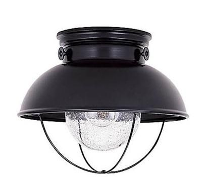 Sebring Outdoor Ceiling Light (front porch)