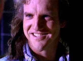 "Jamie Sheridan as Randall Flagg in Stephen King's ""The Stand""."