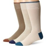 Dockers Men's 3-Pack Metro Crew Socks (Apparel)By Dockers