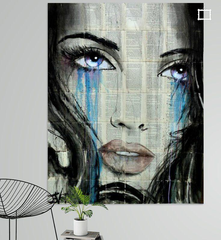 dusk poster loui jover ohmyprints bestellen leinwand eigene foto günstig auf