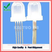 US $4.30 Free Shipping One Lot 10pcs 10MM LED DIODE Round RGB LED Diffused Common Anode LED Light Emitting Diode. Aliexpress product